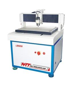 LB6050/LB6050S小型定梁式精雕机