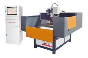 LM80100钻孔攻丝机