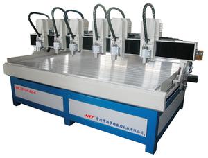 ML2513A六Z六头雕刻机