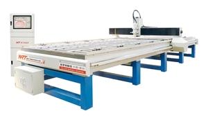JS1650/JS2040/JS2560铝单板/铝塑板大型雕铣机
