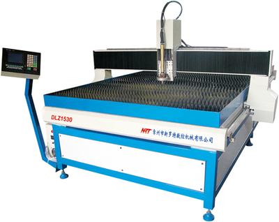 DLZ1325/DLZ1530等离子切割机